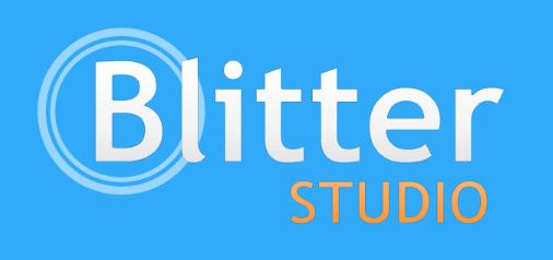 Blitter Studio